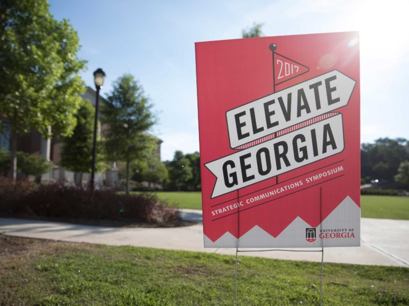 Elevate Georgia